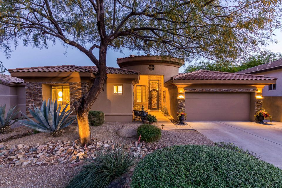 15211 E STAGHORN Drive, Fountain Hills, AZ 85268