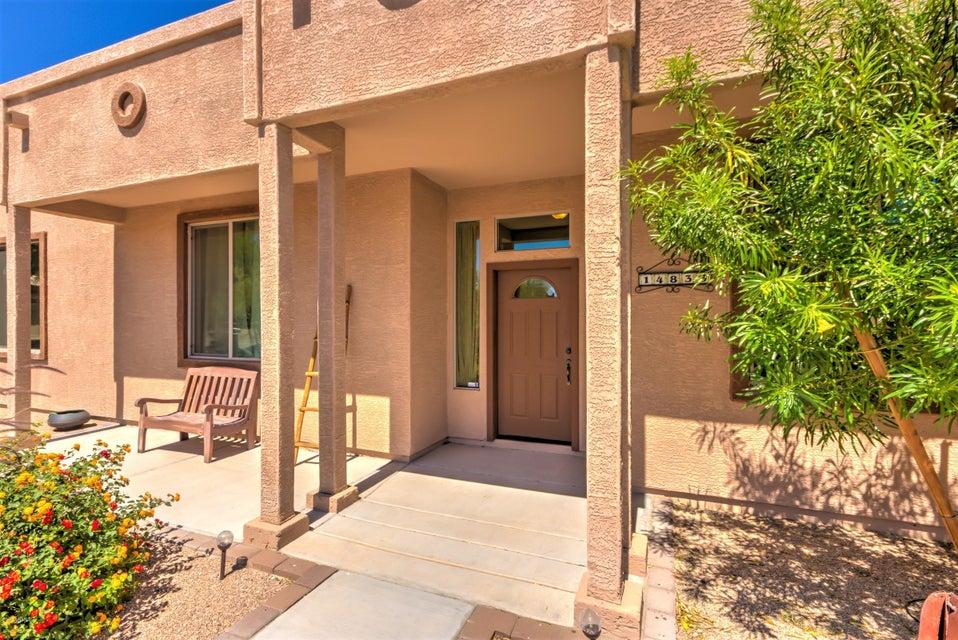 14833 N ALAMOSA Circle, Fountain Hills, AZ 85268