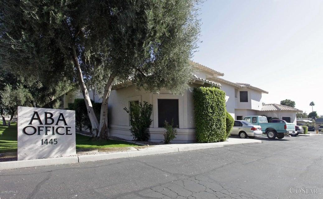 1445 E GUADALUPE Road, Tempe, AZ 85283