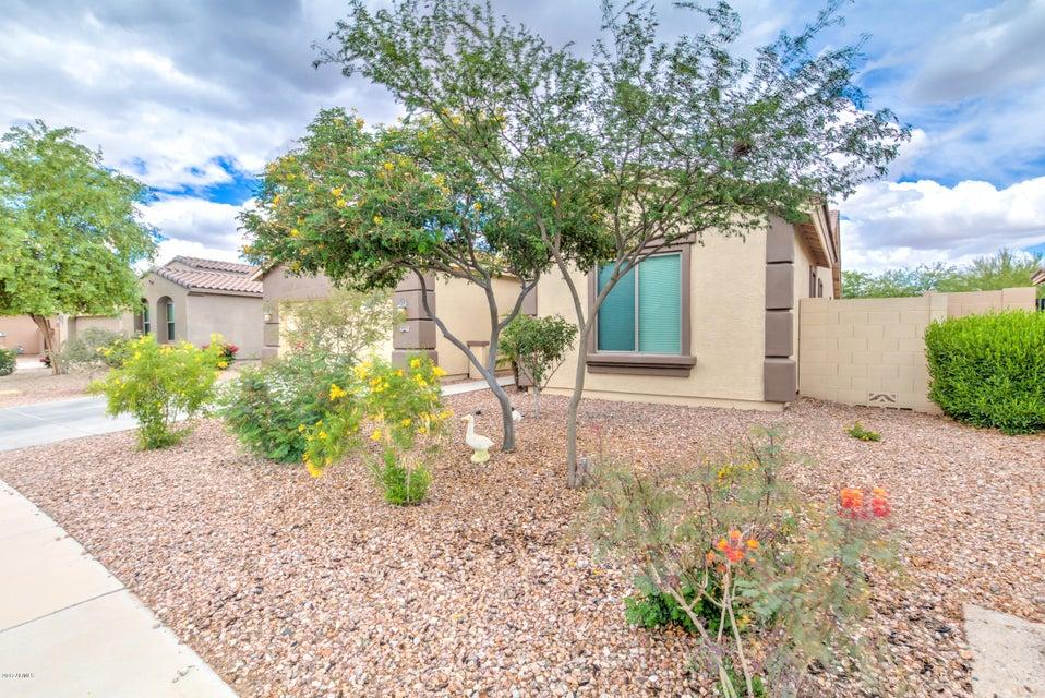 2478 E DULCINEA Trail, Casa Grande, AZ 85194