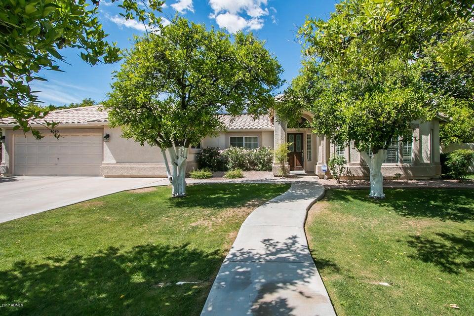 4240 E HOPE Street, Mesa, AZ 85205