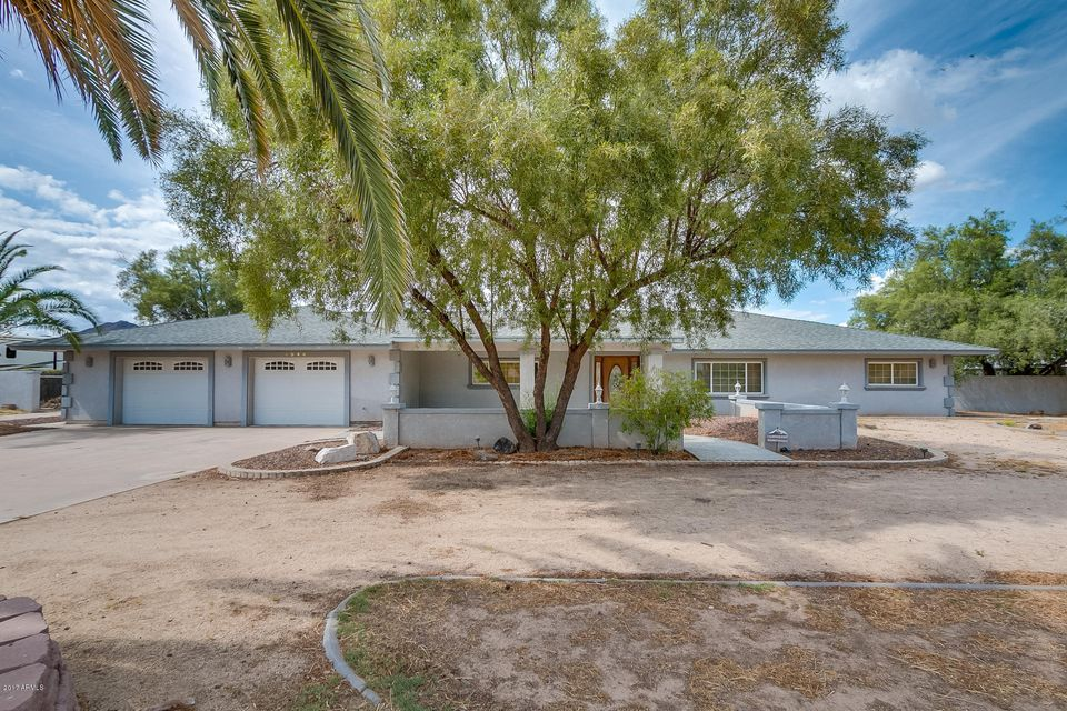 4946 W CREEDANCE Boulevard, Glendale, AZ 85310