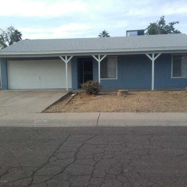 6118 W TIERRA BUENA Lane, Glendale, AZ 85306