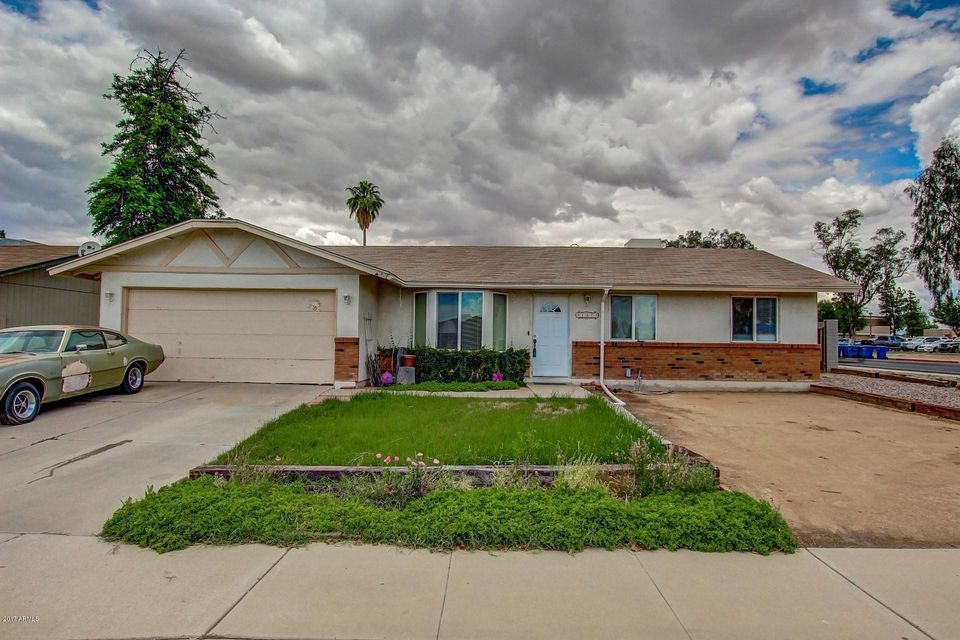 3162 E DIAMOND Avenue, Mesa, AZ 85204