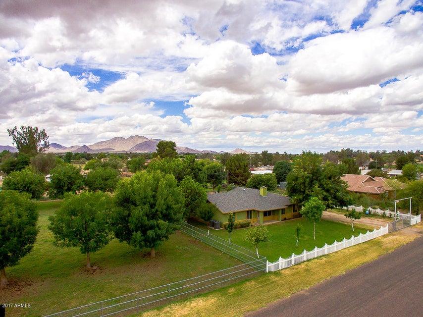 18701 E Via Del Rancho Street