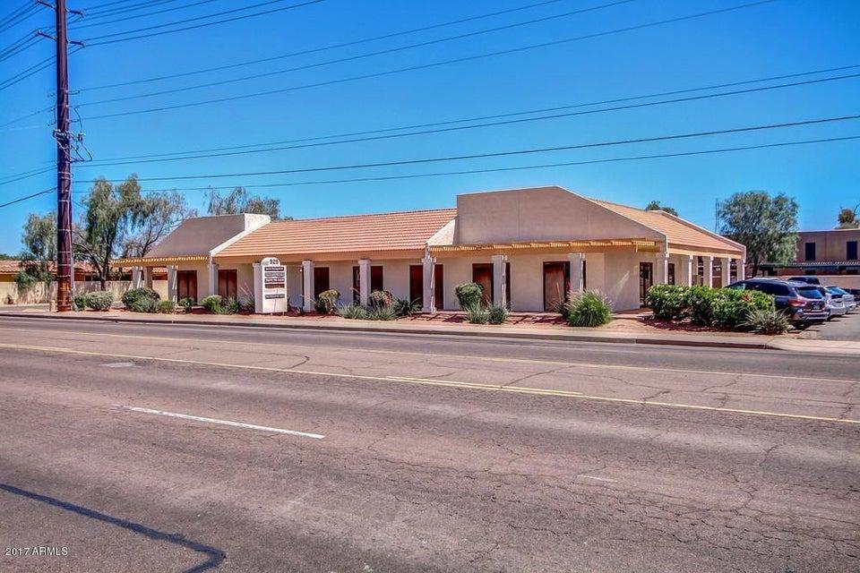 919 N STAPLEY Drive I, Mesa, AZ 85203