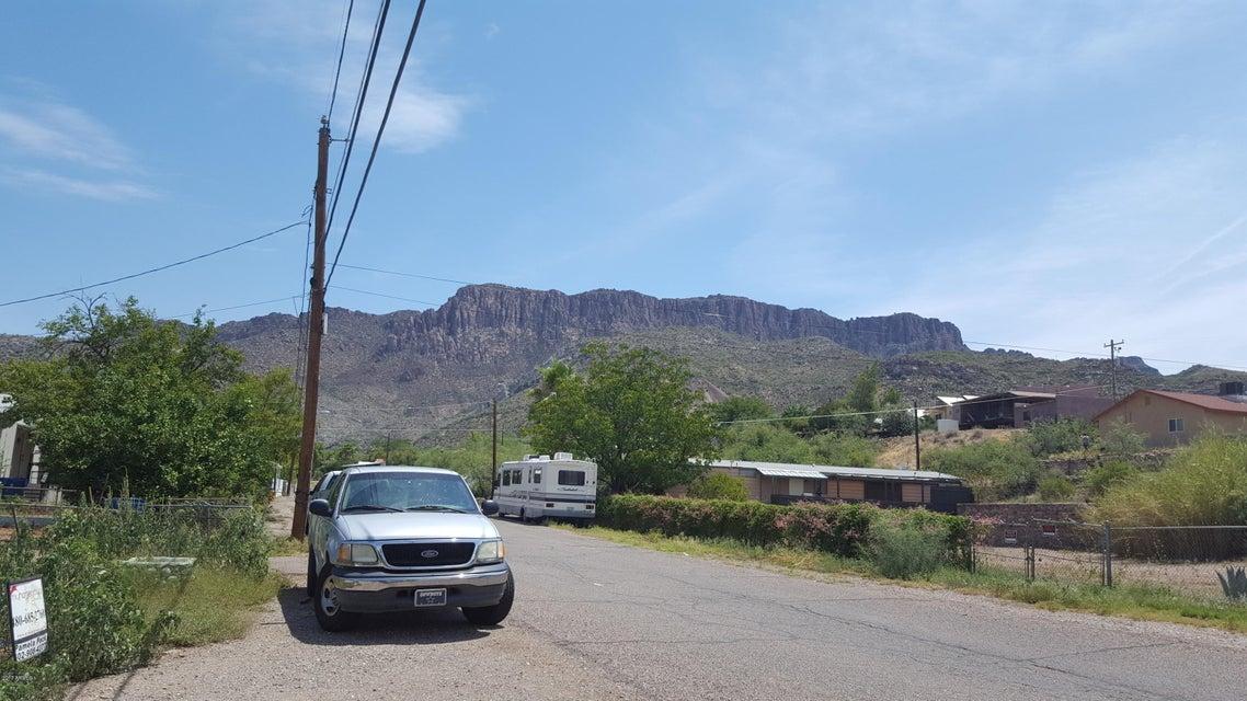 W Sonora Street Lot 9 10 11, Superior, AZ 85173
