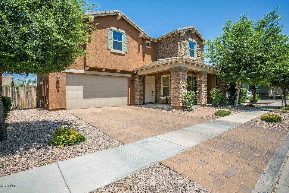 3546 E SHANNON Street, Gilbert, AZ 85295