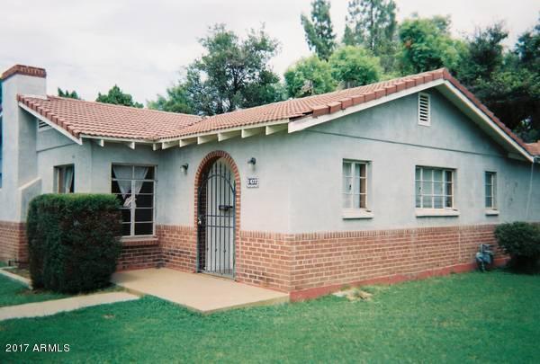 1427 S COLLEGE Avenue, Tempe, AZ 85281