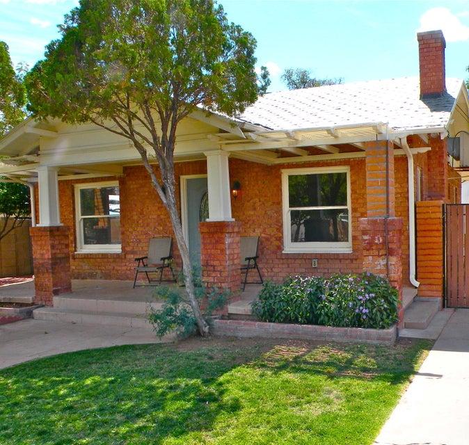 1110 N 14TH Street, Phoenix, AZ 85006