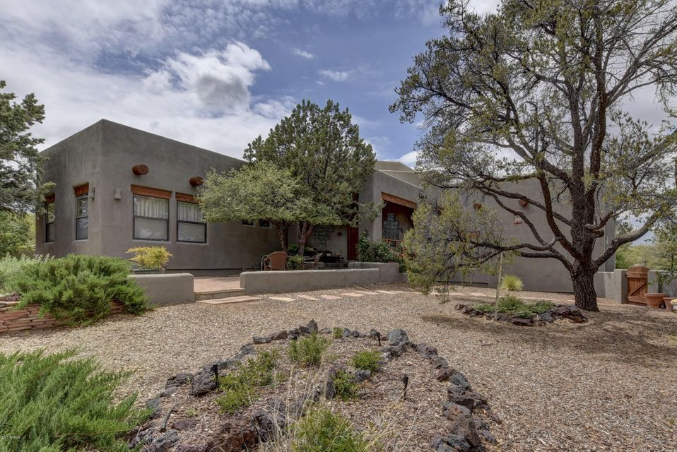 2362 W MOUNTAIN OAK Road, Prescott, AZ 86305