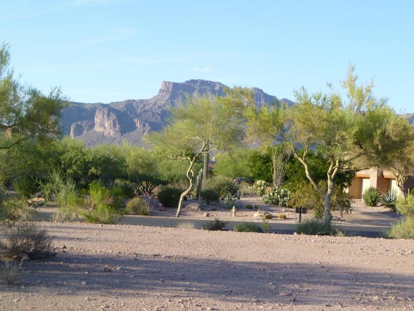 6351 E FLAT IRON Loop Lot 65, Gold Canyon, AZ 85118