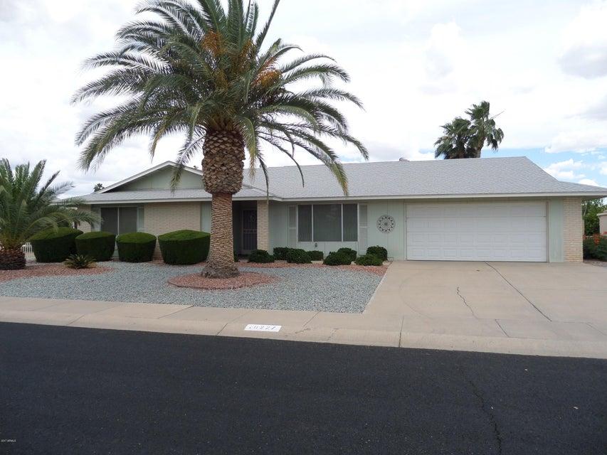 18227 N ALYSSUM Drive, Sun City West, AZ 85375