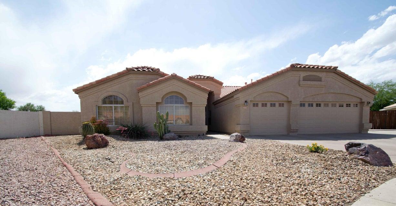 2002 N 123RD Drive, Avondale, AZ 85392