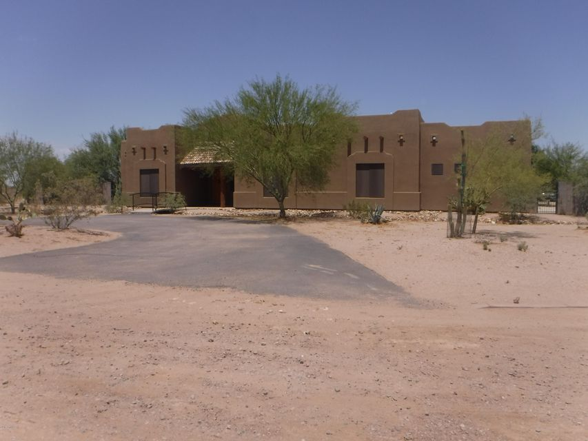 56776 W Chili Pepper Road, Maricopa, AZ 85139