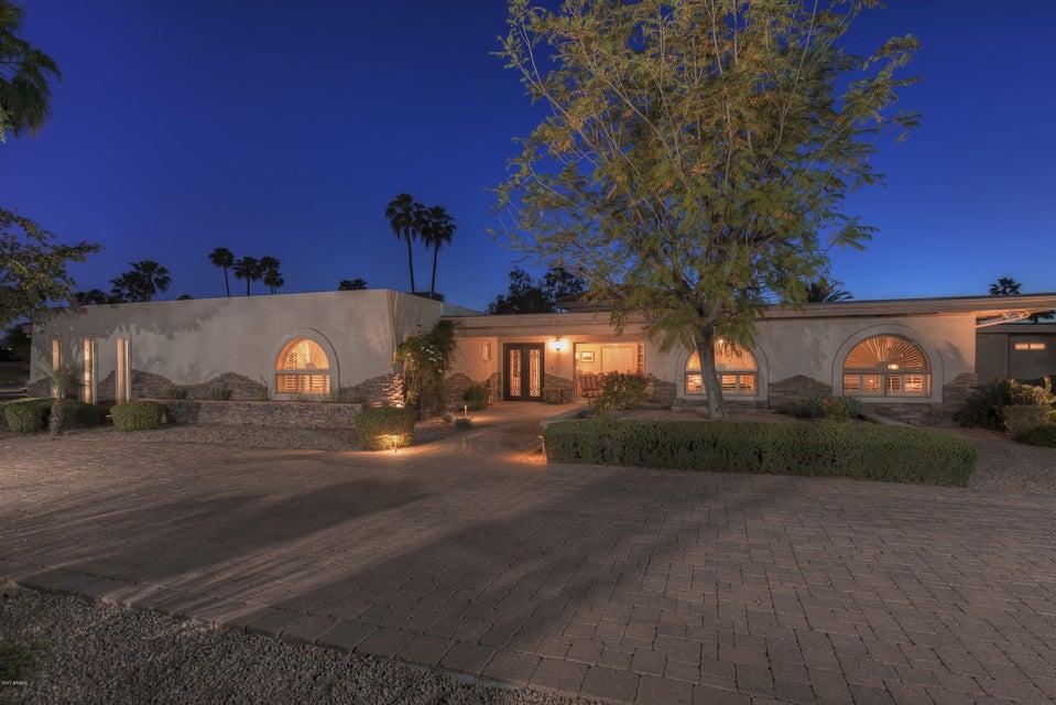 8002 N 74TH Place, Scottsdale, AZ 85258