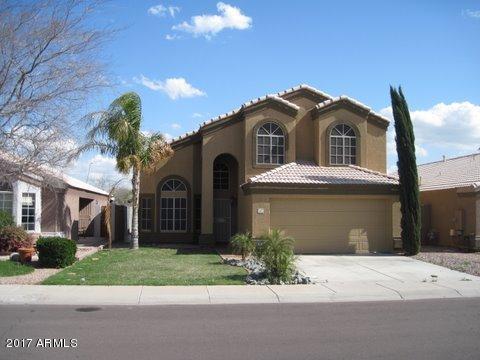 81 N SOHO Place, Chandler, AZ 85225