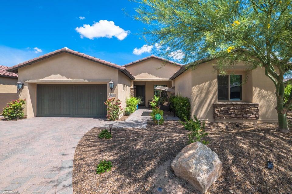 1522 E HAZEL Drive, Phoenix, AZ 85042