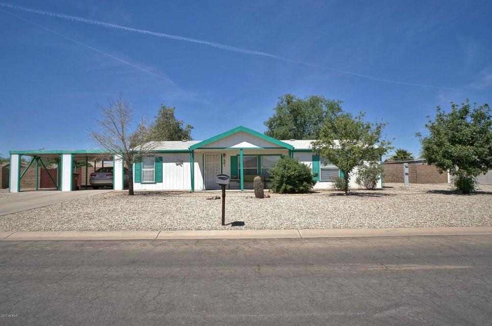 41186 N Desert Thistle Trail