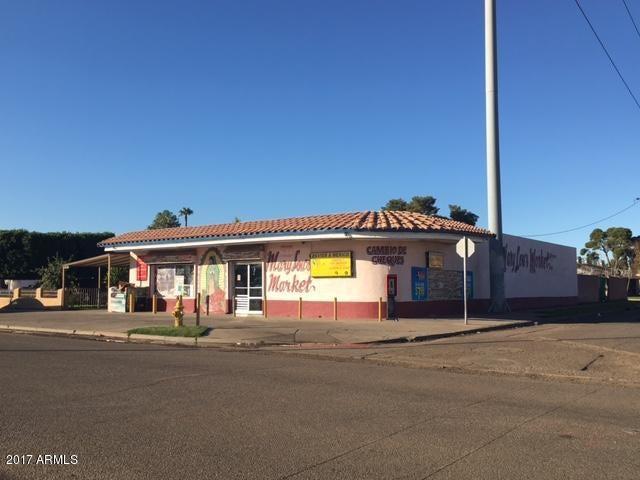 302 W MOHAVE Street, Phoenix, AZ 85003