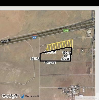 7551 RAMADA Road Lot 46, Sun Valley, AZ 86029