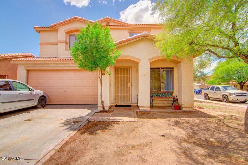 6429 W ELWOOD Street, Phoenix, AZ 85043