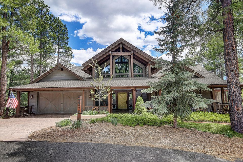 640-2374 LINK SMITH --, Flagstaff, AZ 86005