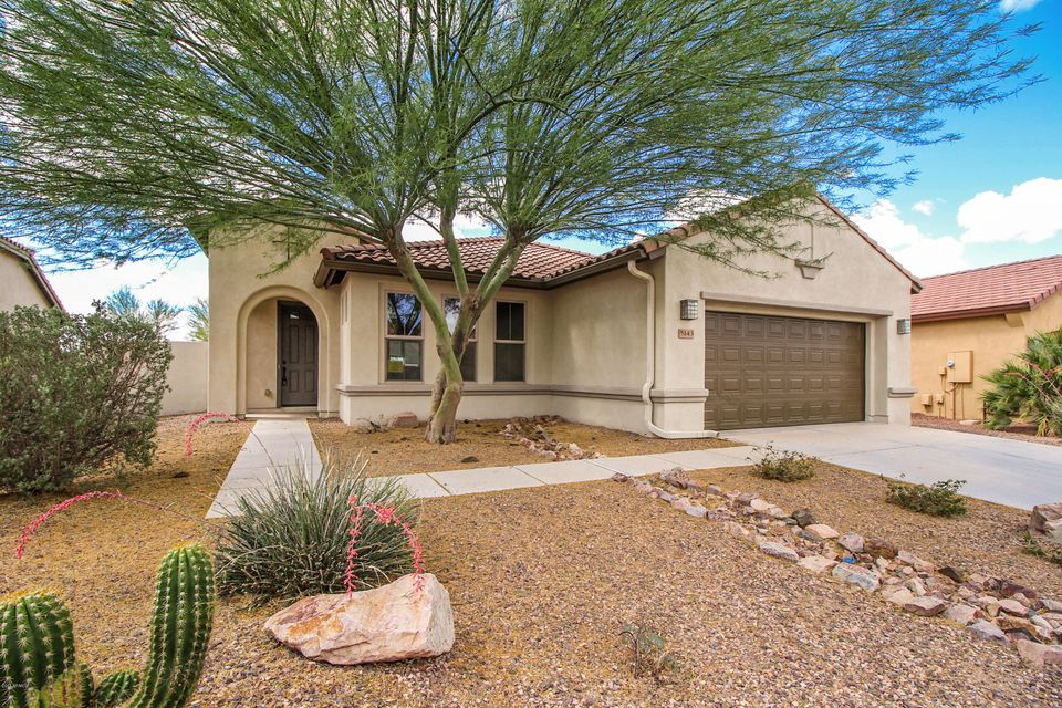 5143 W PUEBLO Drive, Eloy, AZ 85131