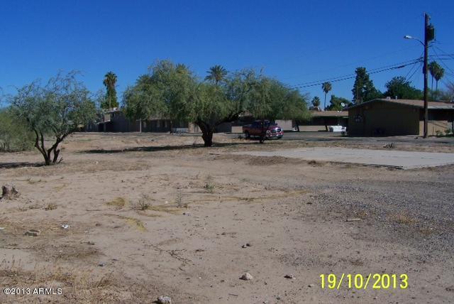 6518 W MARYLAND Avenue Lot 6, Glendale, AZ 85301