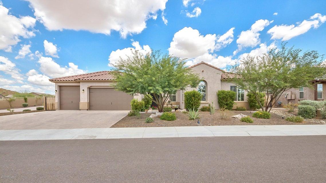 814 W MOLLY Lane, Phoenix, AZ 85085