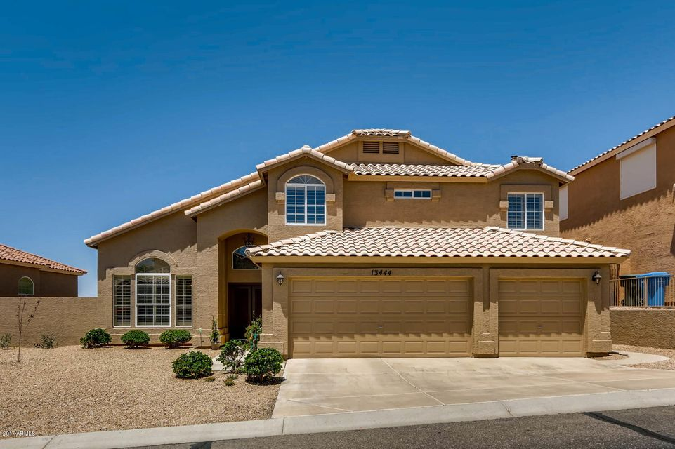 13444 N 13TH Street, Phoenix, AZ 85022
