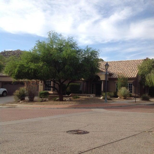 2446 E DESERT WILLOW Drive, Phoenix, AZ 85048