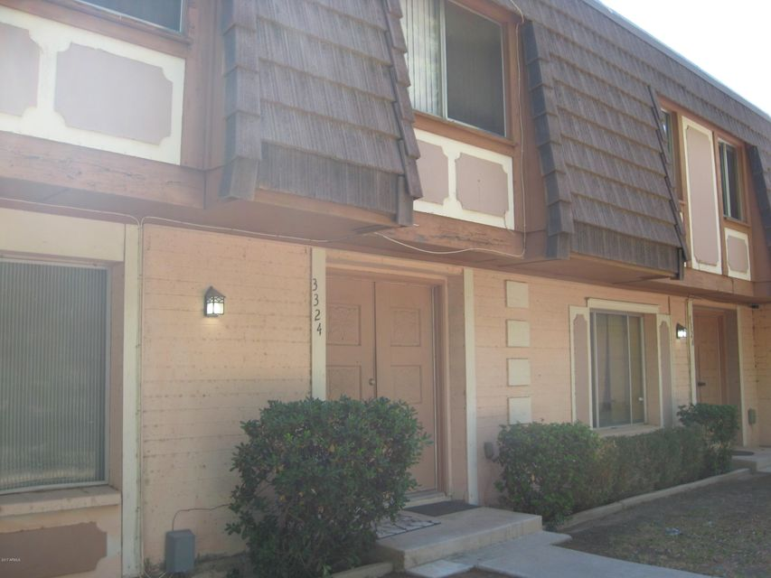 3324 S JUNIPER Street, Tempe, AZ 85282