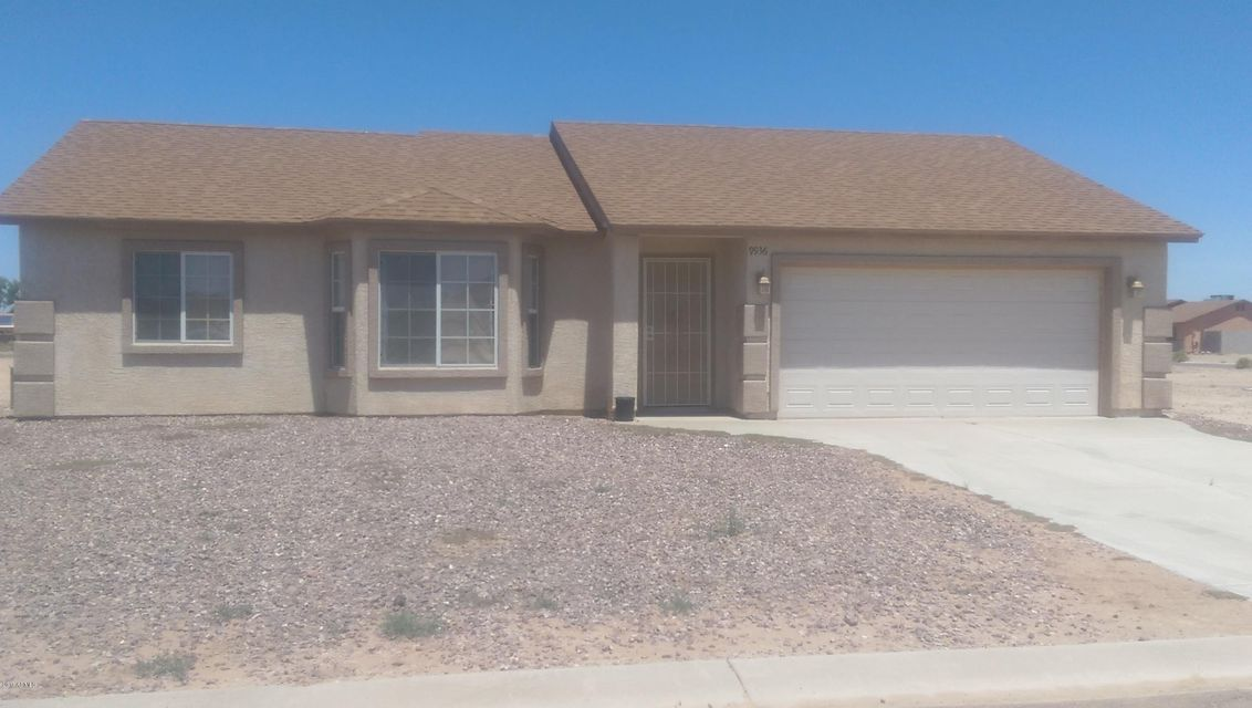 9936 W MENDELL Circle, Arizona City, AZ 85123