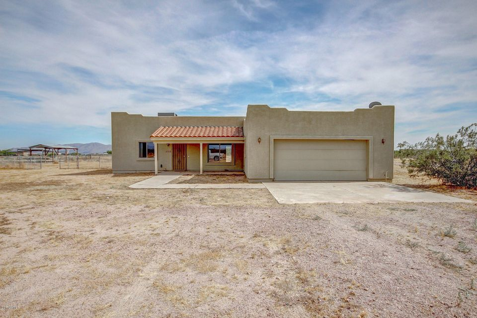 25325 W PEAK VIEW Road, Wittmann, AZ 85361