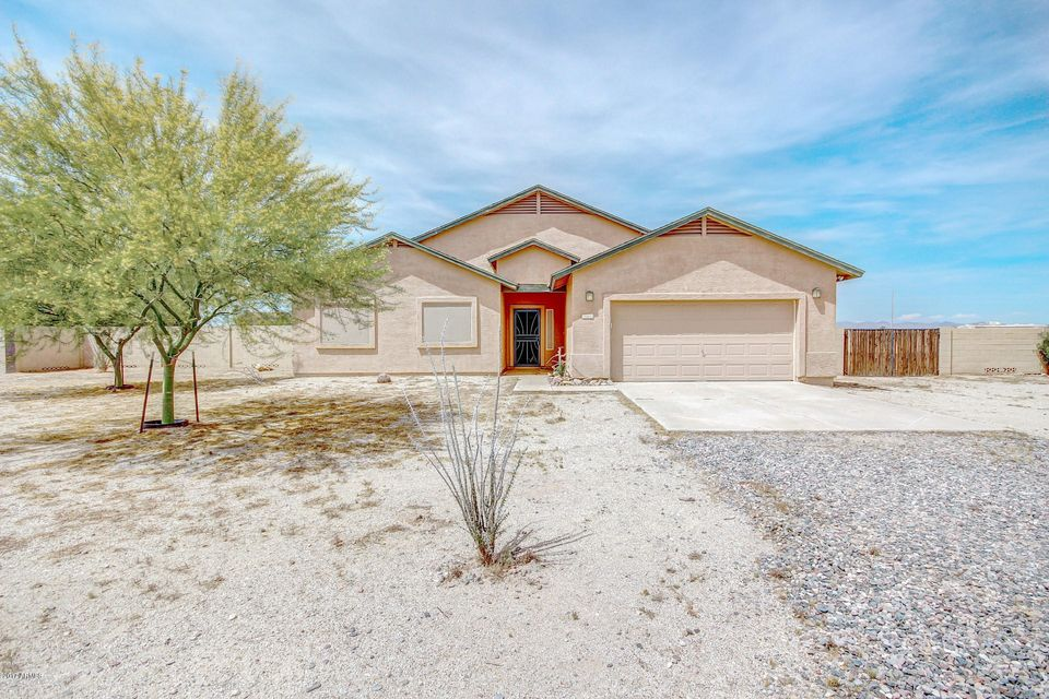 29912 N 225TH Avenue, Wittmann, AZ 85361