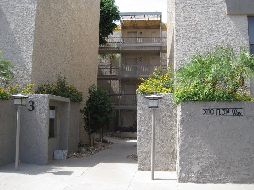 5110 N 31ST Way 335, Phoenix, AZ 85016