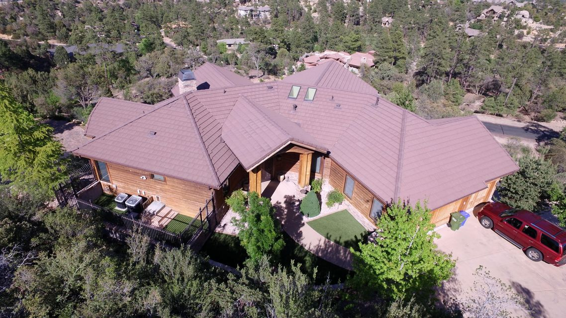 2206 FOREST MOUNTAIN Road Prescott, AZ 86303 - MLS #: 5605413