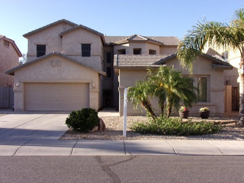 13244 W STELLA Lane, Litchfield Park, AZ 85340