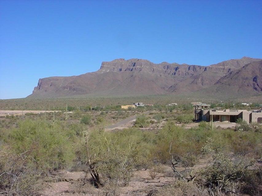 3185 S MORNINGSIDE Lane, Gold Canyon, AZ 85118