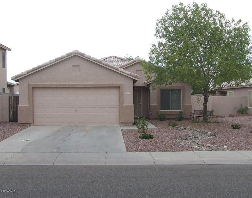 14649 N 154TH Avenue, Surprise, AZ 85379