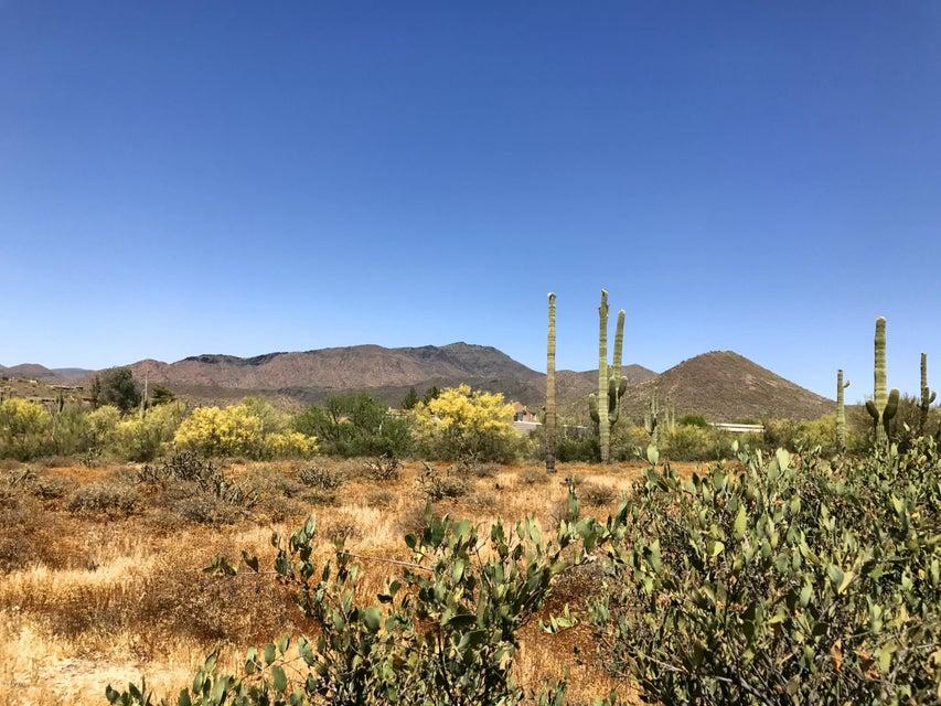 68XX E Highland Road, Cave Creek, AZ 85331