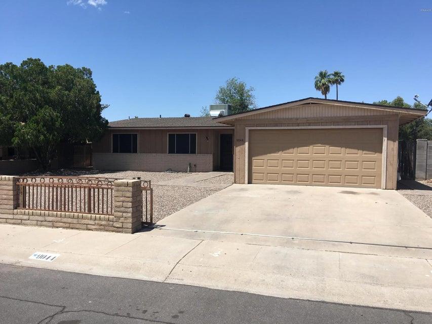 9044 N 52ND Drive, Glendale, AZ 85302