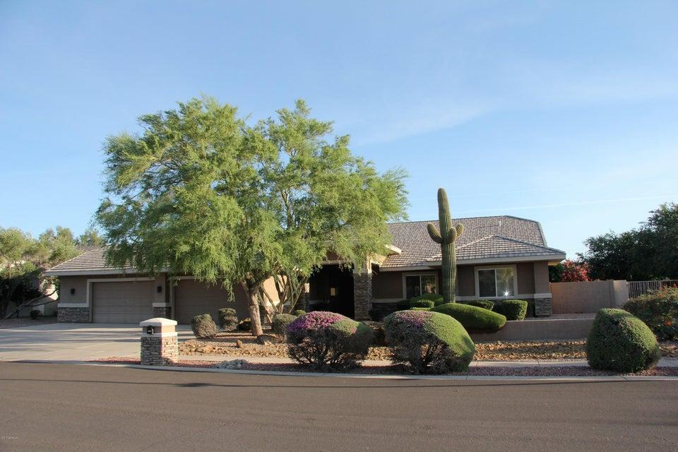 8216 W Briden Lane, Peoria, AZ 85383