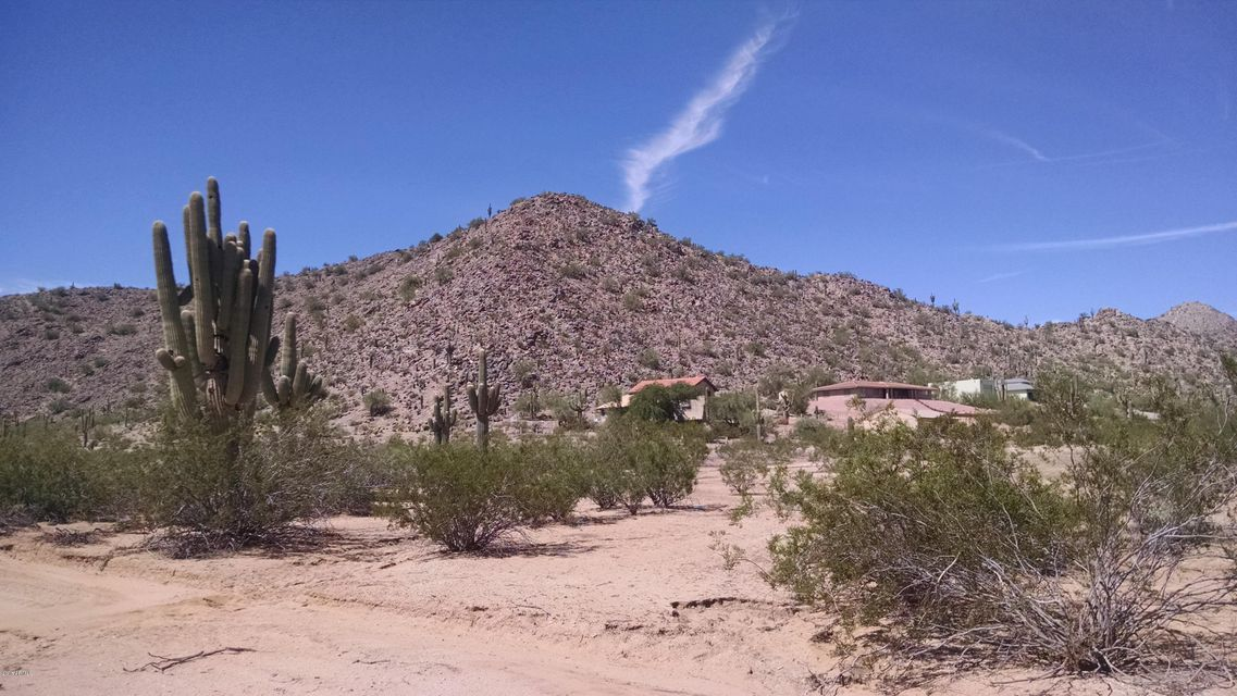 70XX N Overfield Road, Casa Grande, AZ 85194