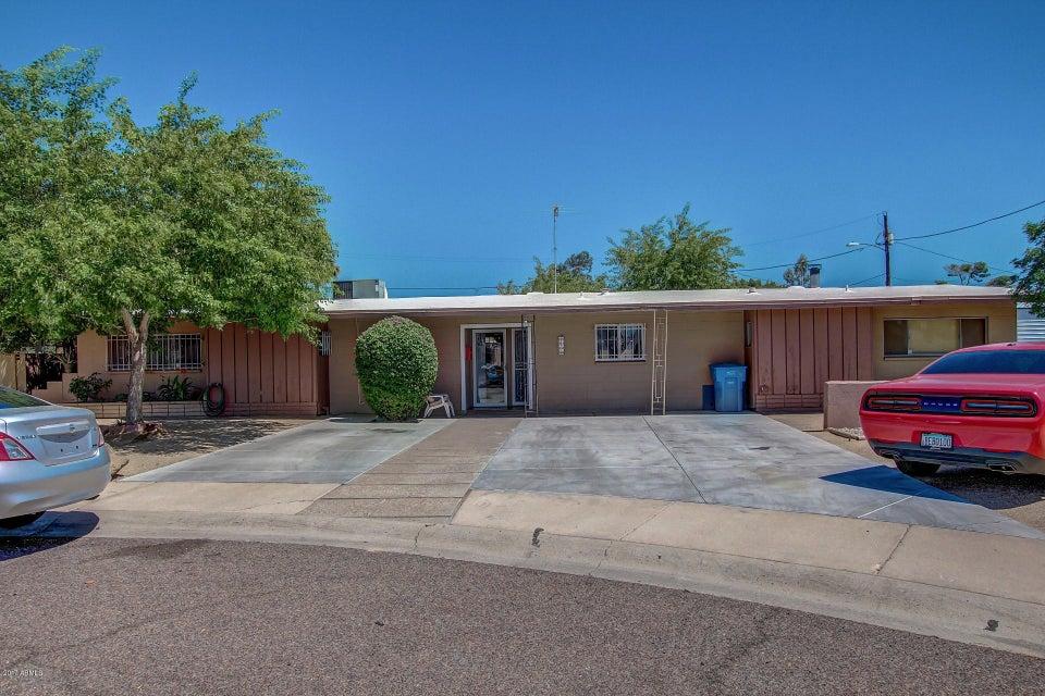 2138 W THOMAS Road, Phoenix, AZ 85015