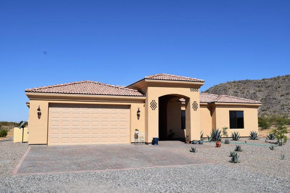6888 N Overfield Road, Casa Grande, AZ 85194
