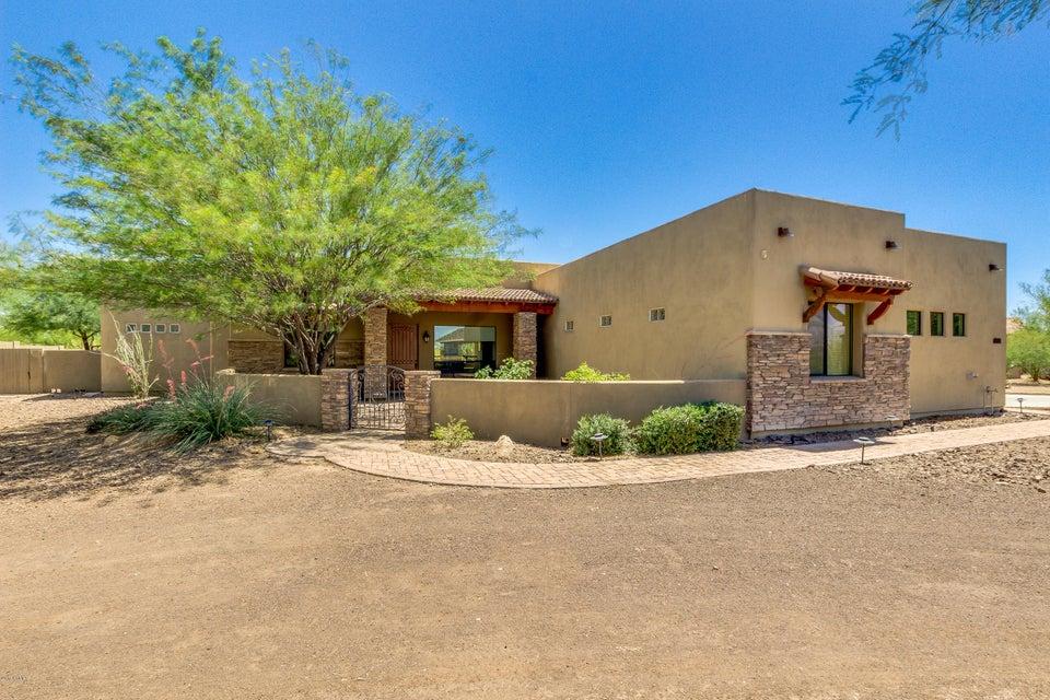 1539 E BREEZY Drive, Phoenix, AZ 85086
