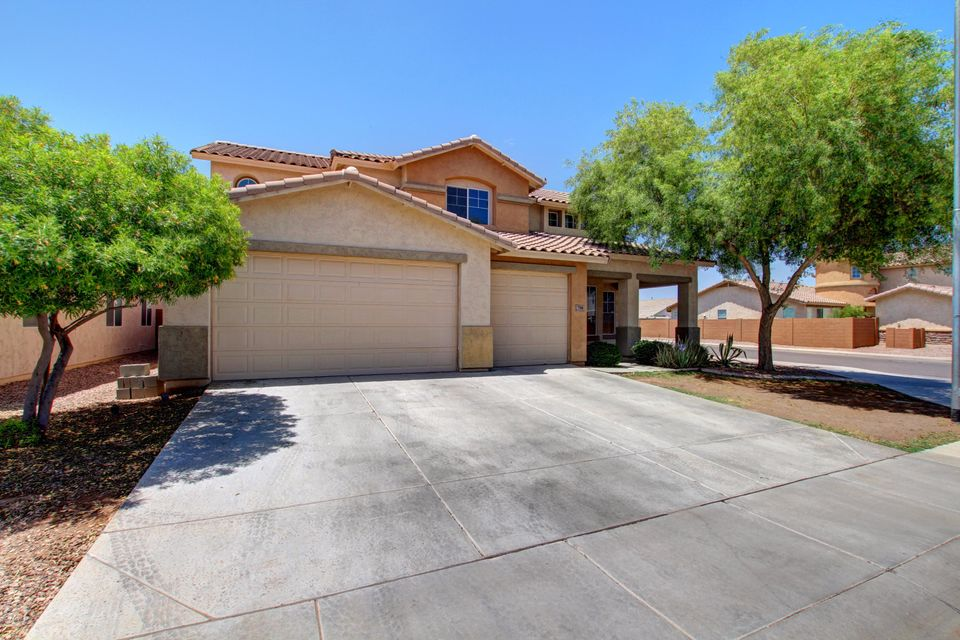 7306 S 72ND Lane, Laveen, AZ 85339