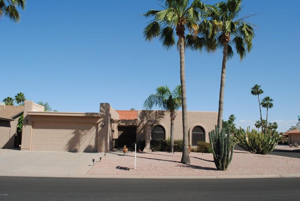 26441 S HOWARD Drive, Sun Lakes, AZ 85248